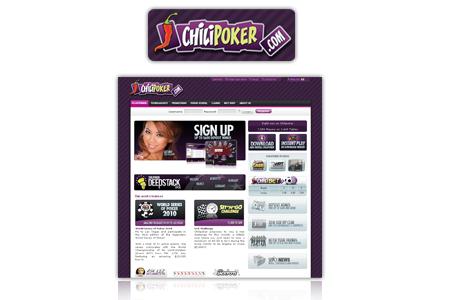 Salle de poker ChiliPoker
