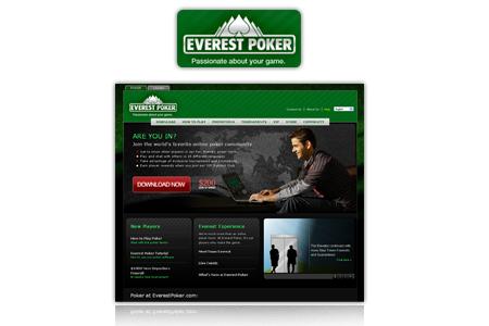Salle de poker Everest Poker